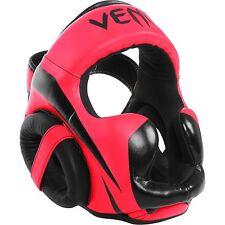 Venum Elite Boxing Head Guard MMA Headguard Kickboxing Muay Thai Adults