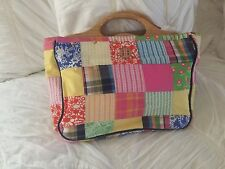 authentic Lilly Pulitzer bag