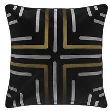 Geometric 100% Cotton Pillow Cases