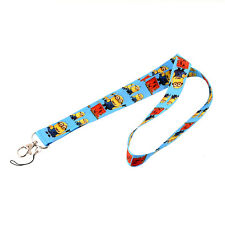 Neck Strap Lanyard Keychain Keyring Key Chains For Phone Camera Card Holder New*