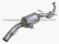 MERCEDES A160-A180-A200-B180-B200 2.0 D Filtro Antiparticolato NUOVO 038