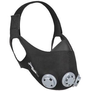Trainingsmaske PFM Performance Mask Atemmaske Höhentraining Gr. S, M, L Cardio