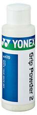 YONEX Grip Poudre 2-Une poudre sèche pour un Sure Grip-Free p&p