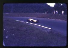 Carl Williams #41 BRP/Ford - 1967 USAC Mosport - Vintage 35mm Race Slide