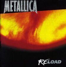 Reload [Australia Bonus CD] by Metallica (CD, Nov-1997, PolyGram)