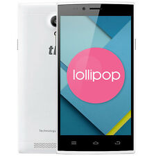 """5.0"""" THL T6C 3G Smartphone Android 6.0 Quad Core 1G 8G Handys Ohne Vertrag GPS"""