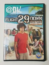 Flight 29 Down: Hotel Tango Series Finale DVD REGION 1 (2007) -- VERY GOOD