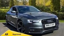 Audi A5 4 Doors Cars