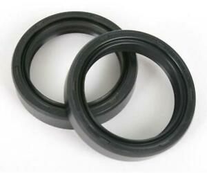 Parts Unlimited FS-012 Front Fork Seals - 36mm x 48mm x 10.5mm