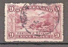 New Zealand   Sc# 80   Used   CV $42    gtc8