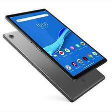 "Lenovo - Tab M10 FHD Plus - 10.3"" - Tablet - 32GB - Iron Gray"