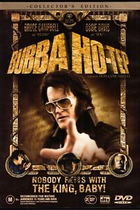 Bubba Ho-Tep DVD (2-Disc Set) Collector's Edition Region 4