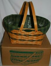 Longaberger PROTECTOR ONLY for 1996 Traditions Community Basket
