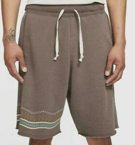 Nike Sportswear N7 Alumni Shorts Mens Size XL DJ4287 004 New