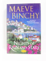 Nights of Rain and Stars by Maeve Binchy (2004, Hardcover) 1st 1st
