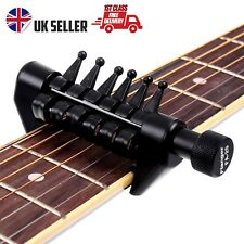 Guitar String Open Tuning Spider Capo For Acoustic Guitar