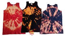 Markenlose Unisex Herren-T-Shirts mit Rundhals-Ausschnitt