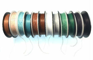 EZ Line for Telephone, Electric, Fences, Wires, Ropes(Elastic Polymer Stretch)