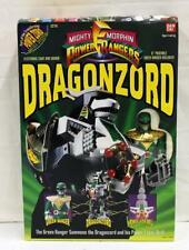 Bandai Mighty Morphin Power Rangers Dragonzord No Reserve