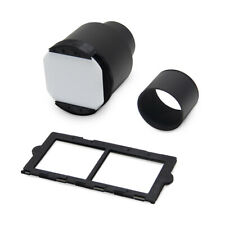 Camflix Film Digitizing Adapter Slides 120 Middle focal length Negatives Copier