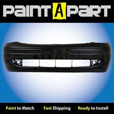 2000 2001 2002 2003 2004 Ford Focus Front Bumper Cover (FO1000458) Painted