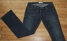 ABERCROMBIE & FITCH  Jeans pour Femme W 32 - L 32 Taille Fr 42 EMMA  (Réf #S211)
