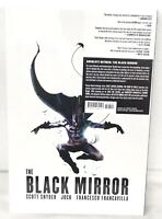 Absolute Batman Black Mirror Scott Snyder DC Comics Hardcover HC New Sealed