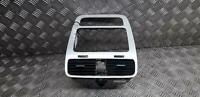 VW Scirocco MK3 Dashboard Center Air Vent and Trim 1K8819728D +Warranty