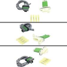 New Blower Motor Resistor for Chevrolet SSR 2003-2008