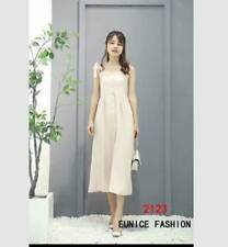 Casual Dress - White