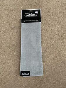 Titleist Microfibre Towel