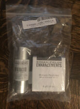 New. Rodan And Fields Enhancements Mineral Peptides Powder LIGHT SPF20 And Brush
