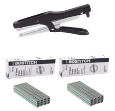 Bostitch P3 Ind Stapler Amp 2 Boxes Of Sp1914 P3 Staples Brand New