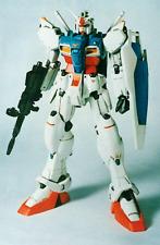 1/100 GP-01 Gundam resin model kit- Jaf Con- very rare- USA Seller B-club 0083