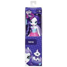 My Little Pony Equestria Girls Rarity Doll-New (2)