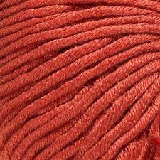 Lanas e hilos Debbie Bliss de algodón
