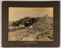 Photo of Coal Breaker Shenandoah PA Philadelphia Museums William H. Rau - Signed