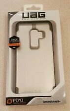 UAG - SAMSUNG GALAXY S9+ PLYO CASE ICE/ASH NEW