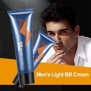 Men's Revitalising Nourishing Tone Up Moist BB Cream Lazy Concealer Handsome 50g