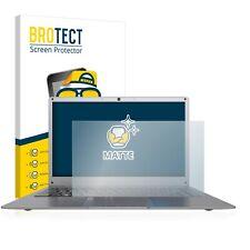 Display Schutz Folie für Odys Mybook 14 Matt Entspiegelt