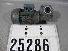 Bonfiglioli Transmissions Getriebemotor 220/380V 0,33HP 0,24kW 1305U/min #25286