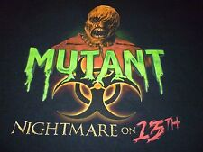 Nightmare On 13th Shirt ( Used Size 2XL ) Very Good Condition!!!