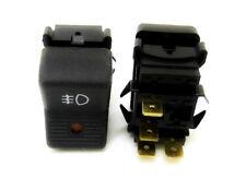 Schalter Nebelschlussleuchte mit Kontrolllampe LADA Niva LADA 2107 , 2105 , 2104