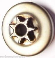 530069342 Clutch Drum Kit W/Needle Bearing Craftsman 35835021 358.35020 35835020