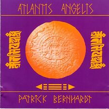 Atlantis Angelis by Patrick Bernhardt (CD, 2002, Shining Star)NEW FACTORY SEALED