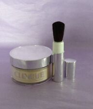 Clinique Blended Face Powder And Brush transparency 03 35g BNIB