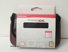Cyber Sale New Nintendo Game Traveler Bag for 3DS System Games Accessories GIFT