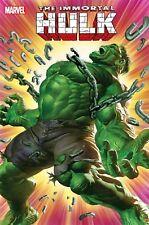 Immortal Hulk 38 Alex Ross 1st Print Nm
