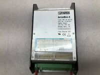 USED PHOENIX CONTACT DIGITAL OUTPUT MODULE IBS 24 DO/32