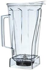Vitamix Container With Wet Blade 64 Oz Without Lid Fits 5000 5200 Vm0103 Vm0101
